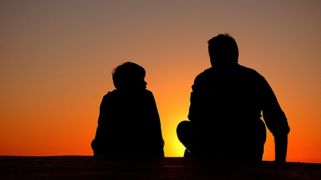 Poser des limites à la relation éducative / pédagogique pour rendre l'enfant autonome